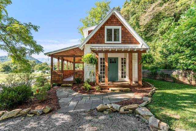 1444 Pisgah Highway, Candler, NC 28715 (#3663396) :: Scarlett Property Group