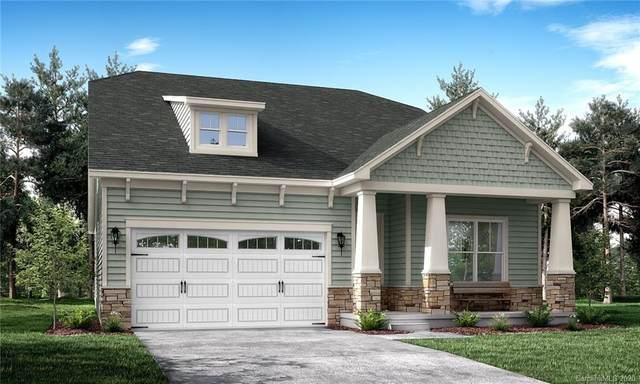 Lot 10 Rae Court #10, Denver, NC 28037 (#3663404) :: High Performance Real Estate Advisors