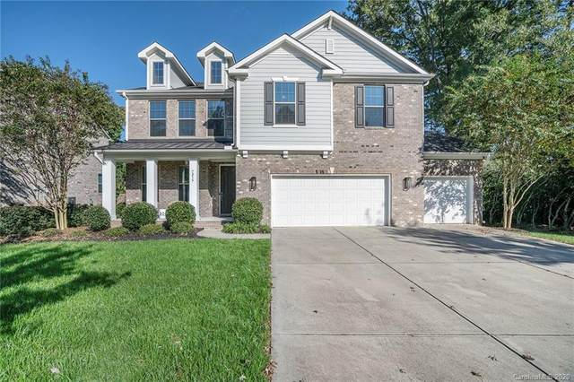 7215 Ashton Gate Drive, Charlotte, NC 28270 (#3663432) :: Besecker Homes Team