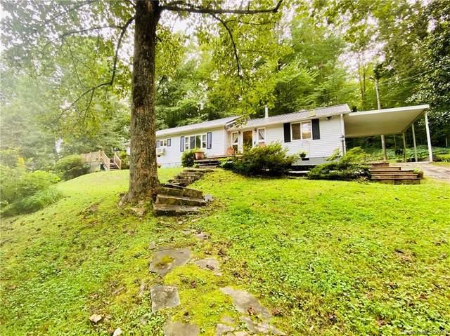 1769 Lake Tahoma Road, Marion, NC 28752 (#3663442) :: High Performance Real Estate Advisors