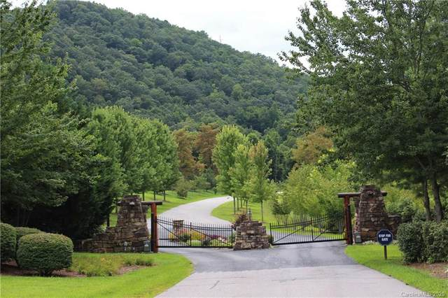 XXX Catawba Falls Parkway #79, Black Mountain, NC 28762 (#3663450) :: MartinGroup Properties