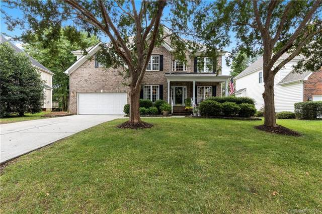 8906 Cumberland Court, Waxhaw, NC 28173 (#3663451) :: Stephen Cooley Real Estate Group