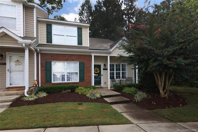 111 Fredericks Court, Mooresville, NC 28117 (#3663463) :: Stephen Cooley Real Estate Group