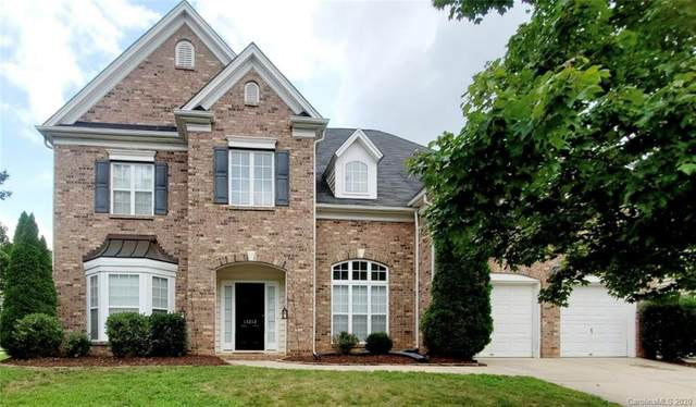 13212 Ashley Meadow Drive, Charlotte, NC 28213 (#3663465) :: Keller Williams South Park