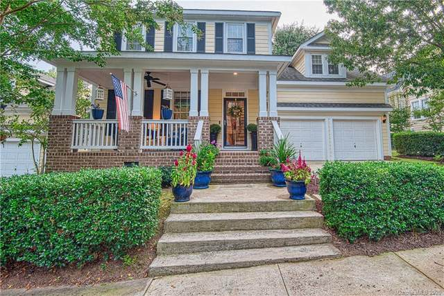 3224 Fifth Baxter Crossing, Fort Mill, SC 29708 (#3663476) :: The Mitchell Team