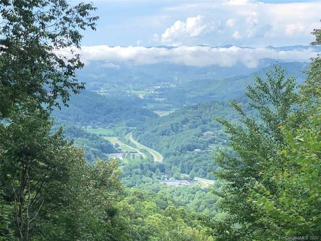 Lot E1 Unula Loop E1, Maggie Valley, NC 28751 (#3663477) :: The Mitchell Team