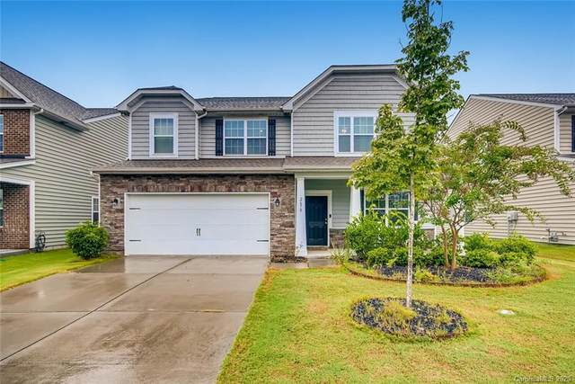 2678 Southern Trace Drive, Waxhaw, NC 28173 (MLS #3663482) :: RE/MAX Journey