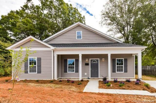 221 Troutman Avenue, Mooresville, NC 28115 (#3663493) :: LePage Johnson Realty Group, LLC