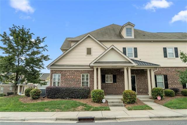 15224 Barossa Valley Street, Charlotte, NC 28277 (#3663500) :: Stephen Cooley Real Estate Group