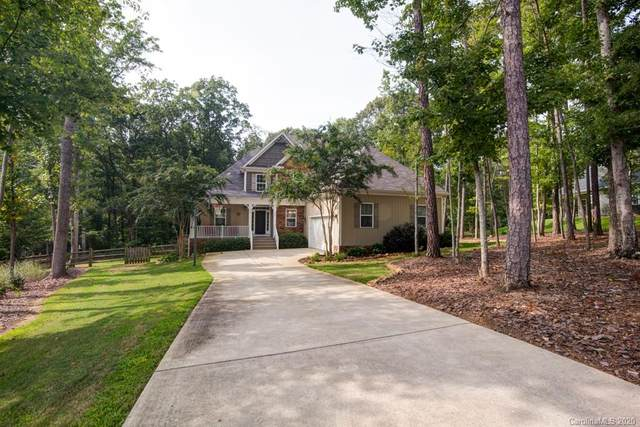 148 Hawks Landing Drive #10, Troutman, NC 28166 (#3663514) :: Stephen Cooley Real Estate Group