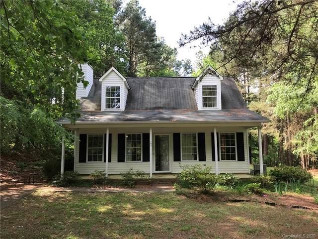 104 Krosper Lane, Mooresville, NC 28117 (#3663559) :: Cloninger Properties
