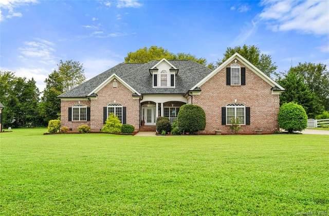 8200 Craighead Road, Harrisburg, NC 28075 (#3663561) :: LePage Johnson Realty Group, LLC