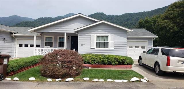 109 Market Street, Maggie Valley, NC 28751 (#3663583) :: LePage Johnson Realty Group, LLC