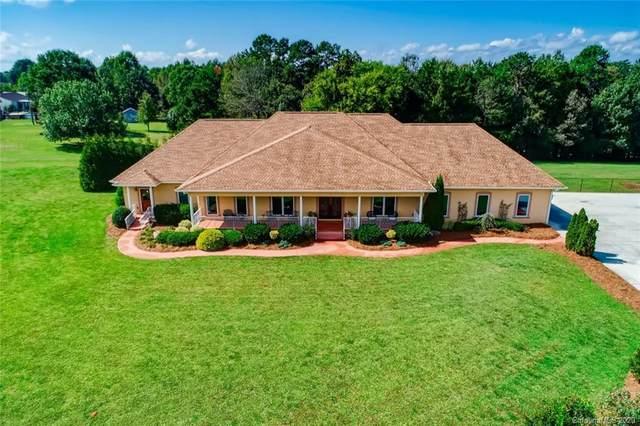 1790 London Road, Mooresville, NC 28115 (#3663591) :: Scarlett Property Group