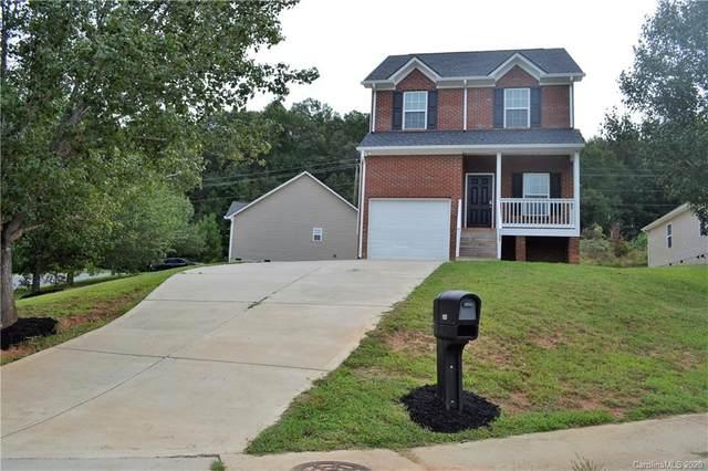105 Pheasant Ridge Circle, York, SC 29745 (#3663593) :: Stephen Cooley Real Estate Group