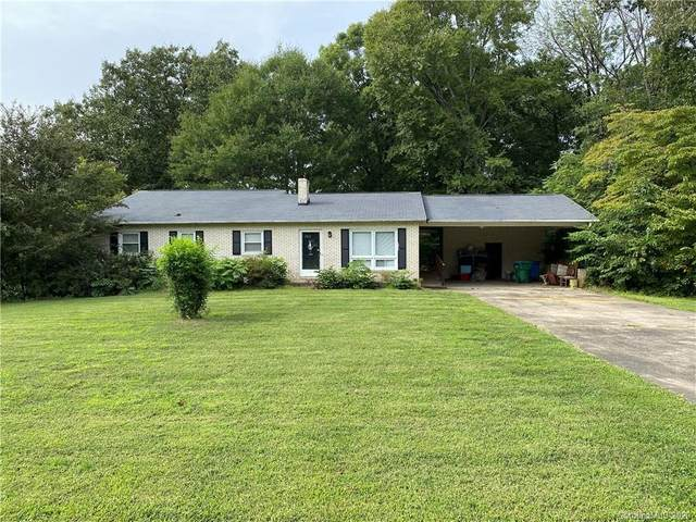 1016 Patricia Avenue, Harrisburg, NC 28075 (#3663596) :: IDEAL Realty