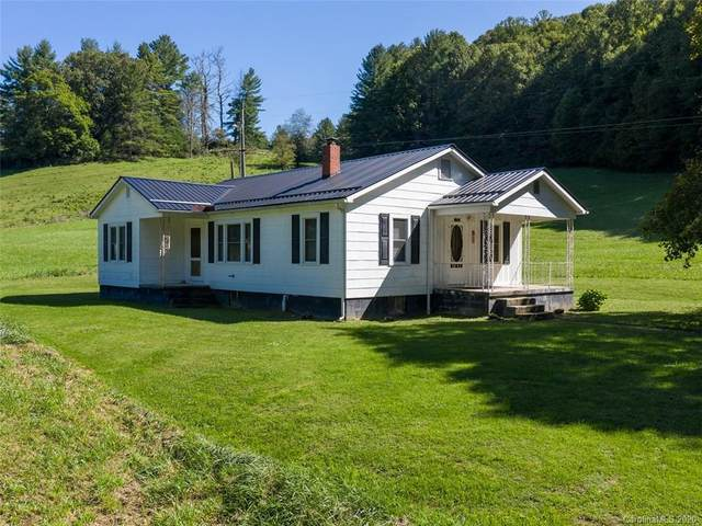 73 Will Anglin Road, Burnsville, NC 28714 (#3663609) :: Carlyle Properties