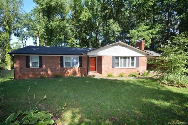156 Jamie Drive, Statesville, NC 28677 (#3663610) :: Premier Realty NC