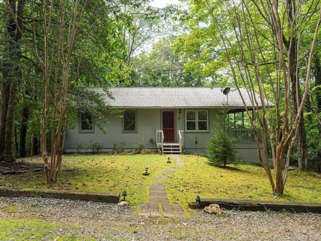 89 Rocky Ridge Road, Pisgah Forest, NC 28768 (#3663617) :: The Premier Team at RE/MAX Executive Realty