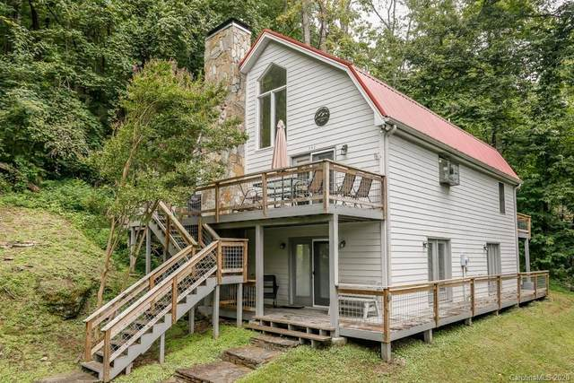 343 Bolt Road, Lake Lure, NC 28746 (#3663621) :: DK Professionals Realty Lake Lure Inc.