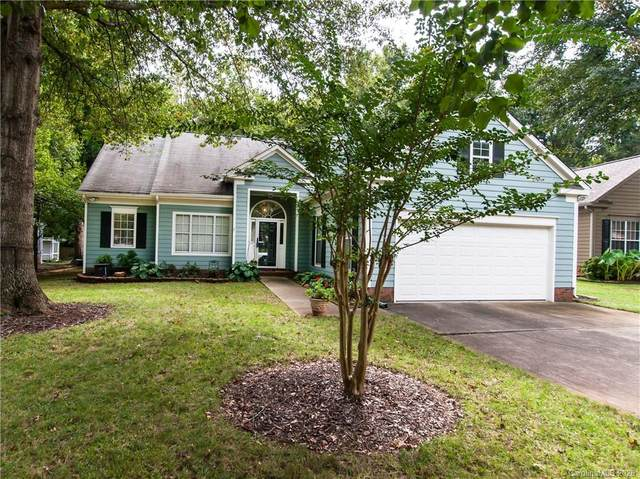 7719 Blythwood Lane, Charlotte, NC 28227 (#3663650) :: IDEAL Realty