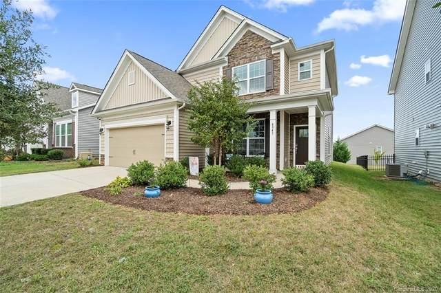 8943 Inverness Bay Road, Charlotte, NC 28278 (#3663654) :: Johnson Property Group - Keller Williams