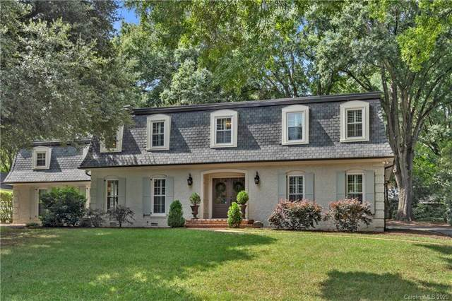 3318 Colony Road, Charlotte, NC 28211 (#3663657) :: LePage Johnson Realty Group, LLC