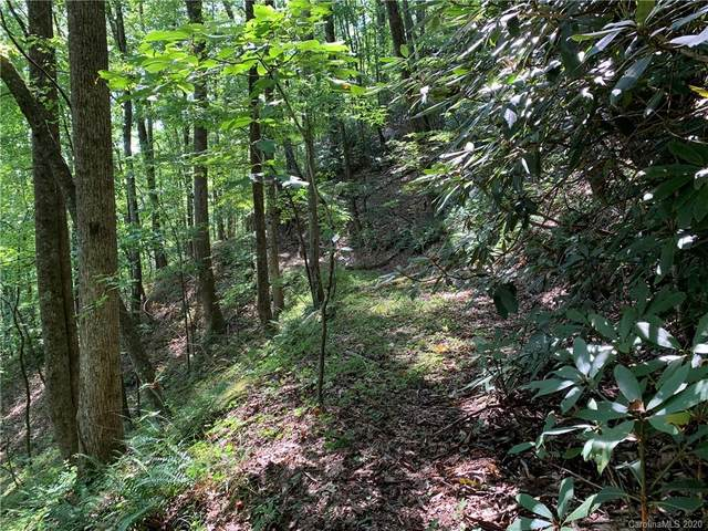 Tract 12-B Pickens Highway 12-B, Rosman, NC 28772 (#3663659) :: Johnson Property Group - Keller Williams