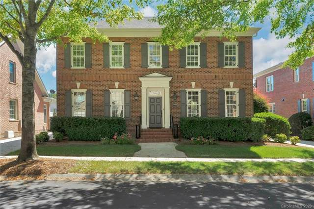 3334 Indian Meadows Lane, Charlotte, NC 28210 (#3663665) :: Stephen Cooley Real Estate Group