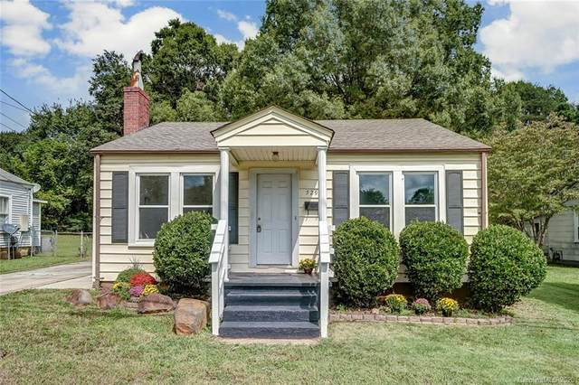 529 W Iredell Avenue, Mooresville, NC 28115 (#3663667) :: Stephen Cooley Real Estate Group