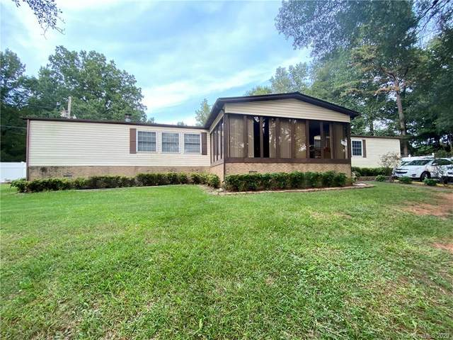 1140 Springdale Road, Rock Hill, SC 29730 (#3663668) :: LePage Johnson Realty Group, LLC