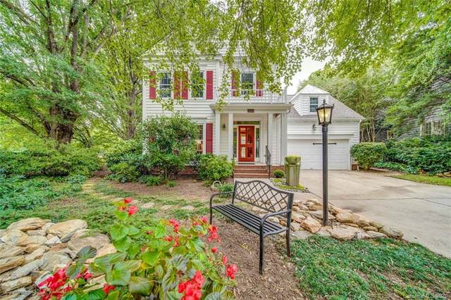 3205 Selwyn Farms Lane, Charlotte, NC 28209 (#3663673) :: Carlyle Properties