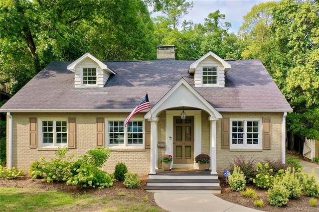 2161 Colony Road, Charlotte, NC 28209 (#3663675) :: Homes with Keeley | RE/MAX Executive