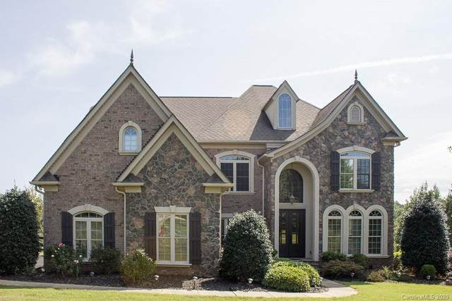 6309 Wolf Creek Circle, Waxhaw, NC 28173 (#3663677) :: Stephen Cooley Real Estate Group