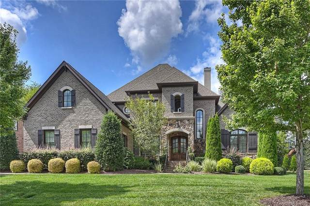 312 Montrose Drive, Waxhaw, NC 28173 (#3663678) :: Johnson Property Group - Keller Williams