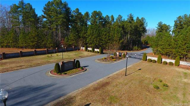 140 Starboard Lane #91, Statesville, NC 28677 (#3663698) :: Carolina Real Estate Experts