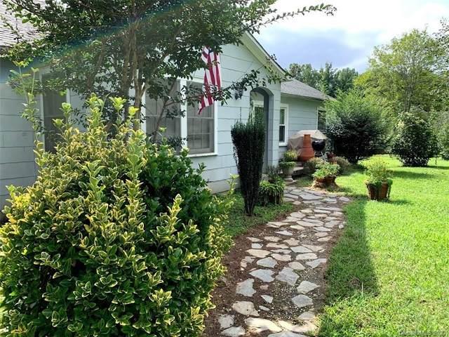 152 Wildwood Road, Lenoir, NC 28645 (#3663705) :: Mossy Oak Properties Land and Luxury