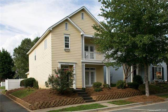 532 Catawba Avenue, Davidson, NC 28036 (#3663710) :: Stephen Cooley Real Estate Group