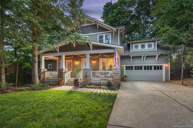 23 Dianthus Drive, Asheville, NC 28803 (#3663718) :: Carolina Real Estate Experts
