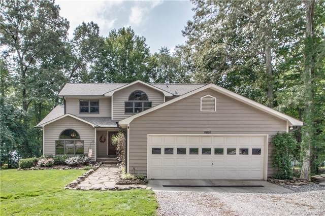8869 Holdsclaw Road, Terrell, NC 28682 (#3663730) :: LePage Johnson Realty Group, LLC