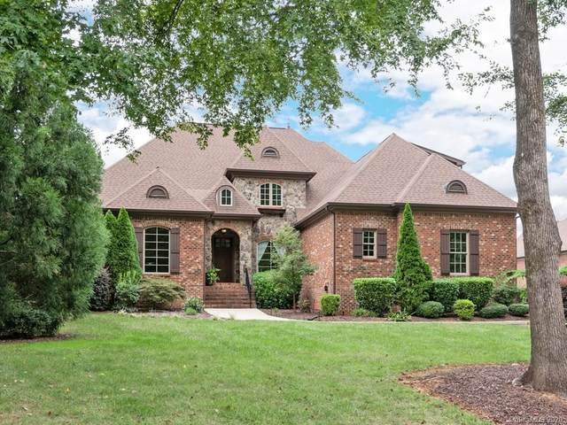 412 Gladelynn Way, Waxhaw, NC 28173 (#3663734) :: Carolina Real Estate Experts