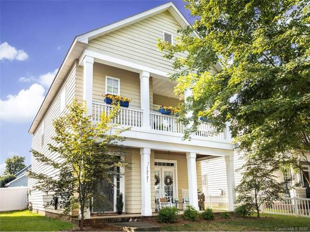 15721 Millbank Street, Huntersville, NC 28078 (#3663741) :: Homes with Keeley | RE/MAX Executive