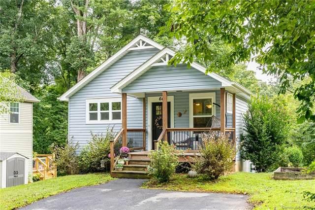 64 Marietta Street, Asheville, NC 28803 (#3663745) :: Stephen Cooley Real Estate Group