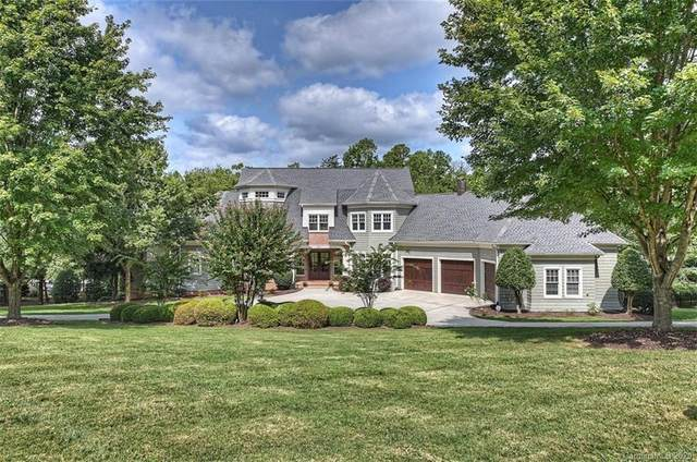 105 Marbury Court, Mooresville, NC 28117 (#3663753) :: LePage Johnson Realty Group, LLC