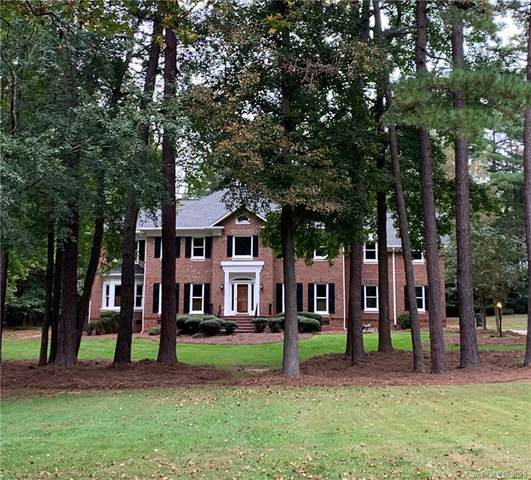 3415 Gray Moss Road, Charlotte, NC 28270 (#3663758) :: Charlotte Home Experts