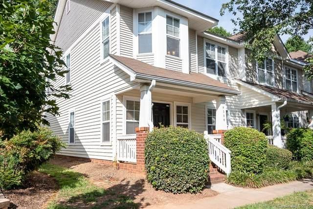 8330 Brickle Lane, Huntersville, NC 28078 (#3663793) :: MartinGroup Properties