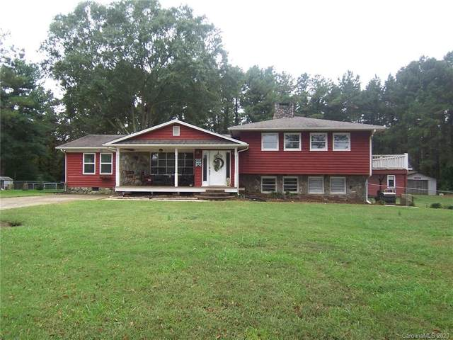 2004 Riverhill Drive, Shelby, NC 28152 (#3663802) :: LePage Johnson Realty Group, LLC