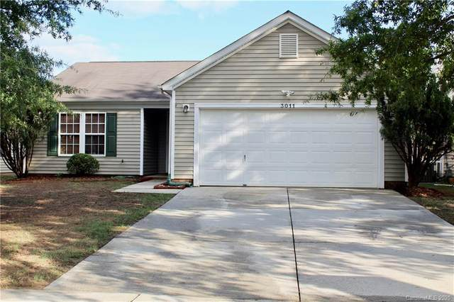 3011 Meriwether Lewis Trail, Monroe, NC 28110 (#3663813) :: Stephen Cooley Real Estate Group