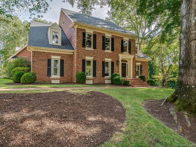 5425 Summerpond Court, Charlotte, NC 28226 (#3663816) :: Stephen Cooley Real Estate Group