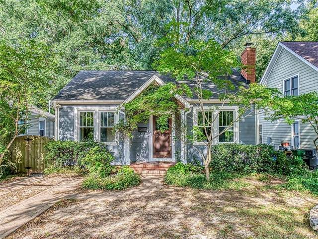 1617 Pecan Avenue, Charlotte, NC 28205 (#3663828) :: The Downey Properties Team at NextHome Paramount